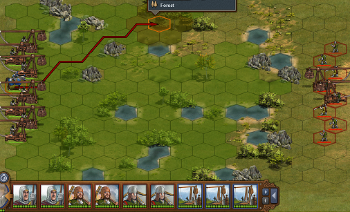 Forge of Empires Warfare Guide | GuideScroll