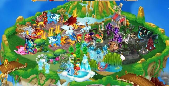 Island 2 - Version 2