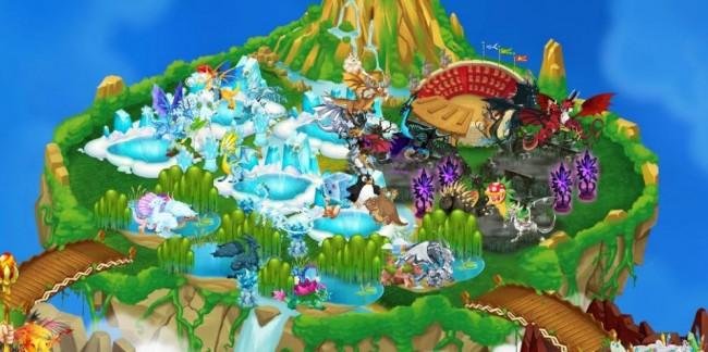 Island 2 - new