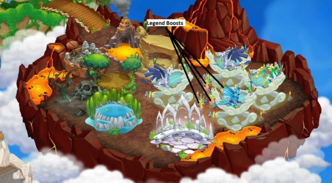 Island 3 - Version 2b