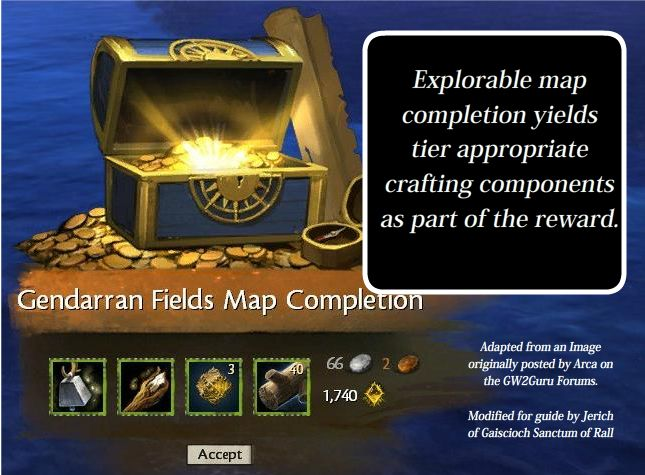 Map Completion