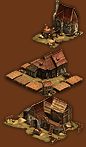 Forge of Empires Residential, Production and Cultural Buildings List
