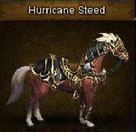 HurricaneSteed
