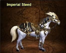 Imperial Steed