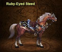 RubyEyedSteed