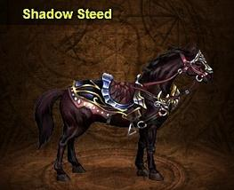 Shadow Steed