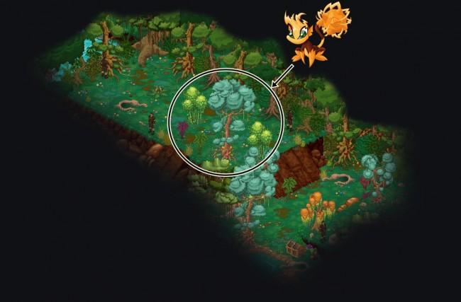 volcano island 2