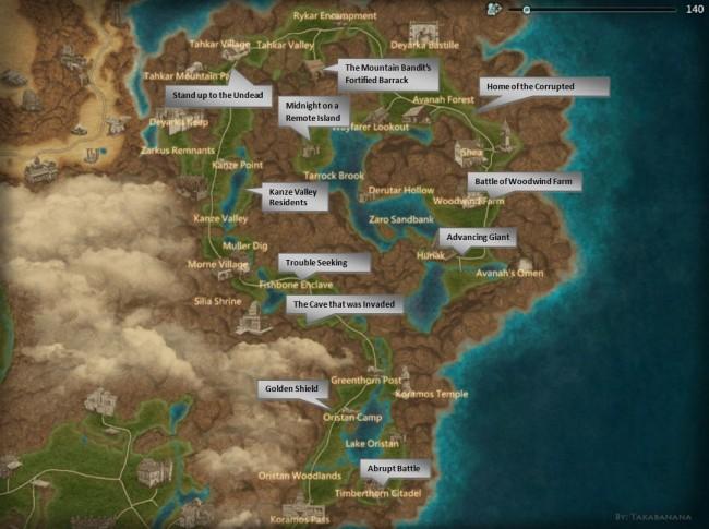 satuma map