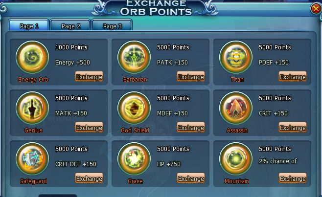 Dragon Pals Dragon Orb and Equipment Guide   GuideScroll