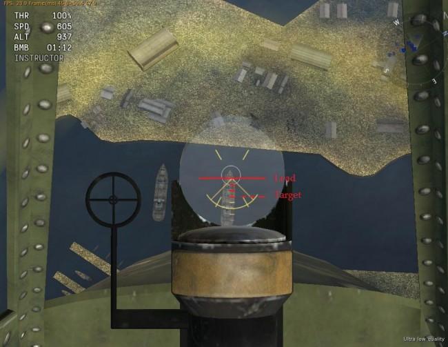 dive bomb 4