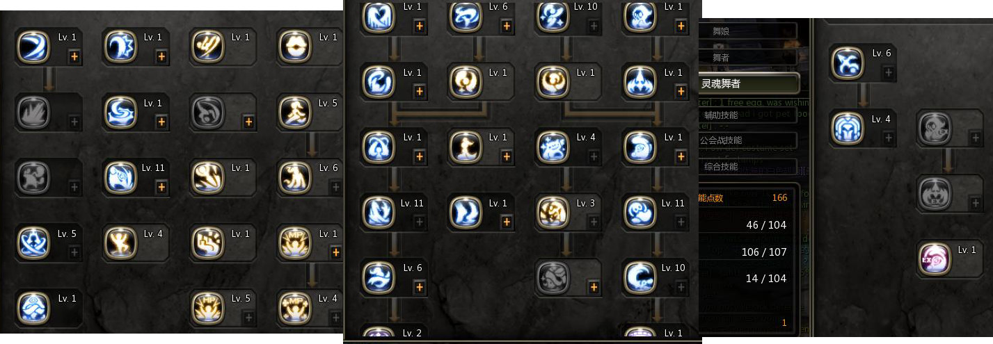 Dragon Nest CN Spirit Dancer PvE Guide | GuideScroll