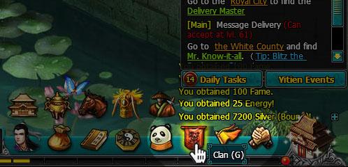 how to create a clan destiny