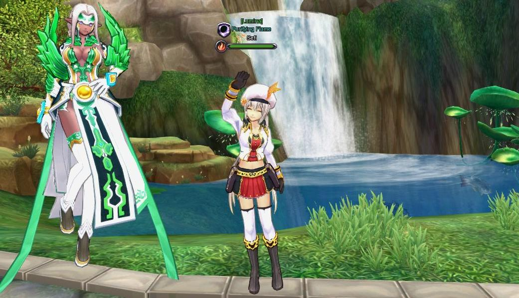 aura kingdom how to use eidolon purification scroll