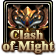 Clash Of Might
