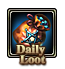 Daily Loot