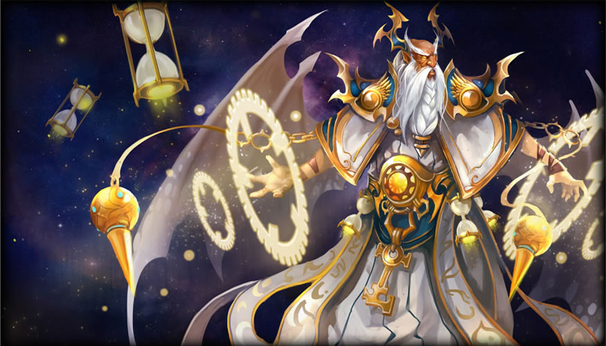 League of Angels Mage Class Guide   GuideScroll