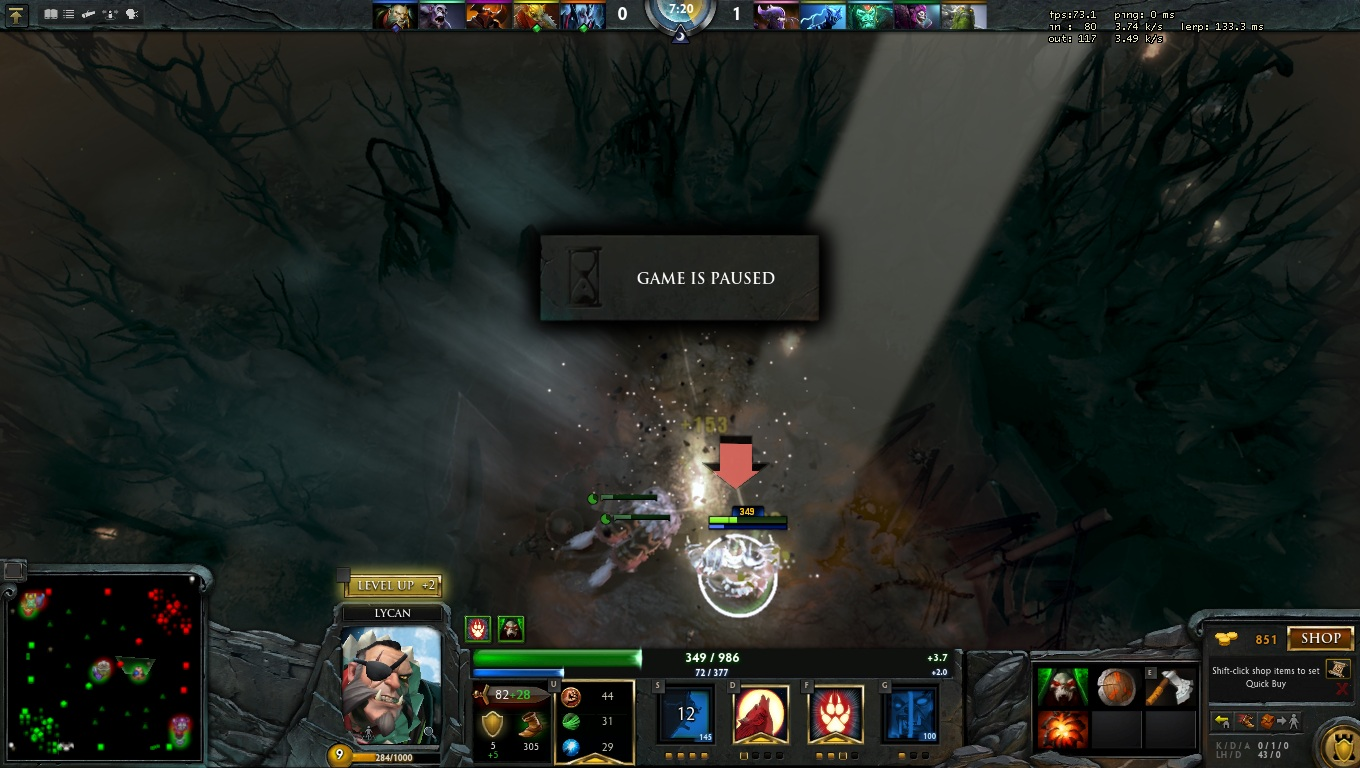 dota 2 lycan guide and tips guidescroll