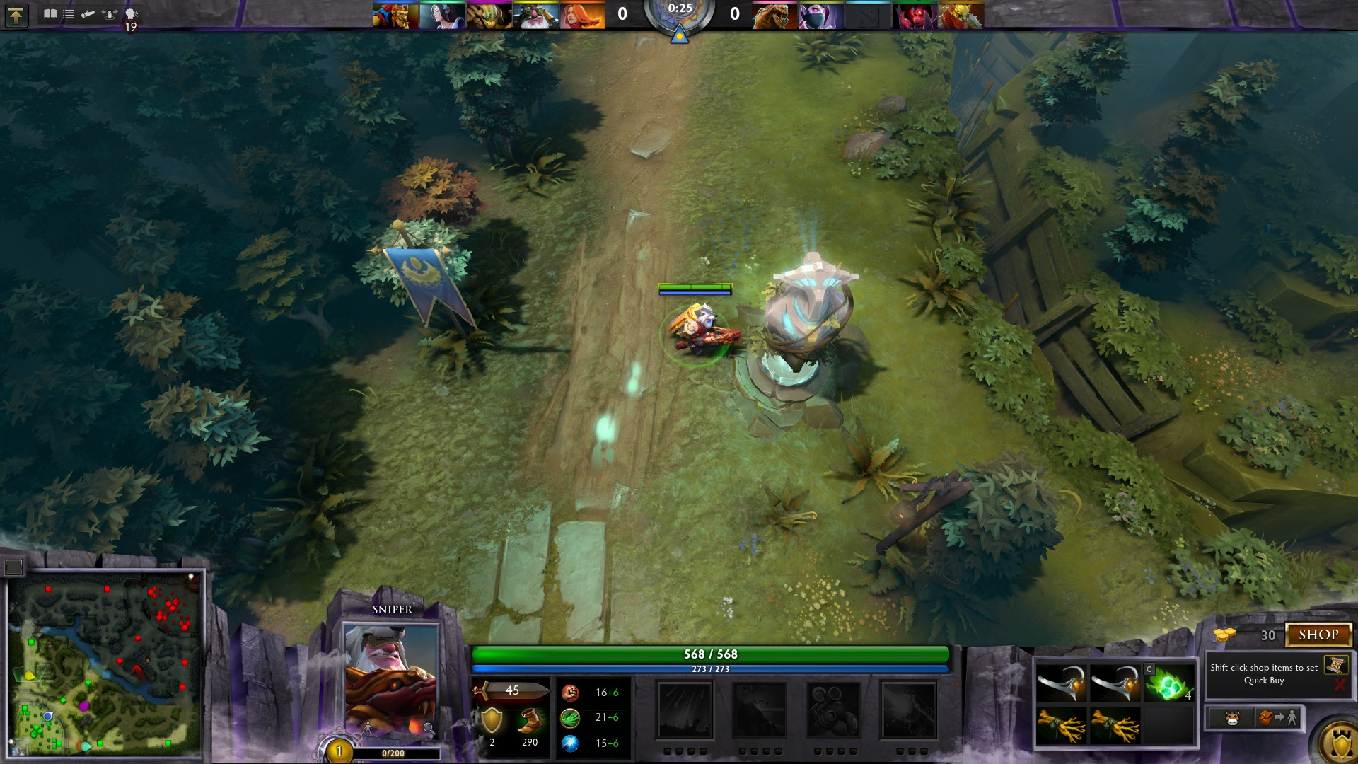 dota 2 bad starting item builds guidescroll