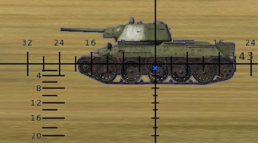 aim t34