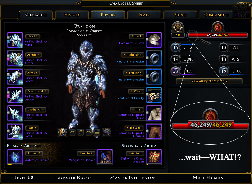 Neverwinter control wizard best in slot gear quan zhou poker