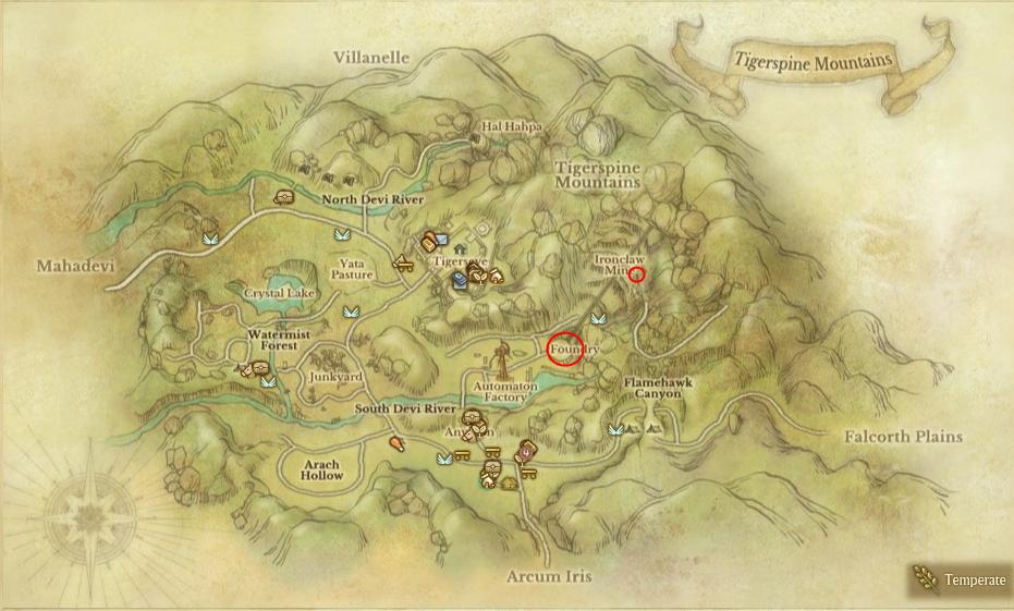 ArcheAge Support Beginner's Tips   GuideScroll