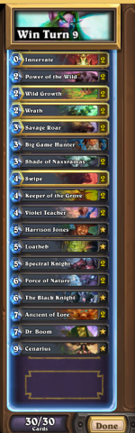 rank 1 druid