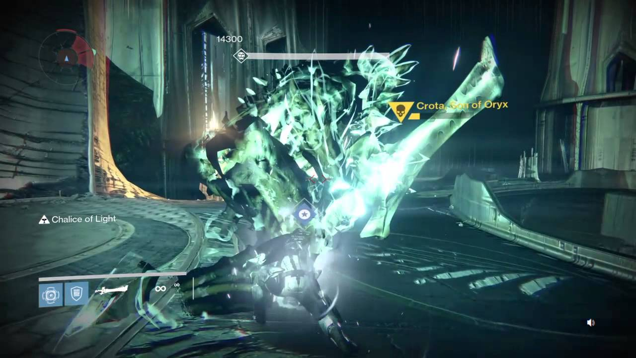 Destiny Crotas End Raid Leaders Guide Guidescroll