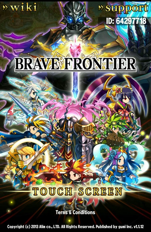 Brave Frontier Hidden Features Guide | GuideScroll