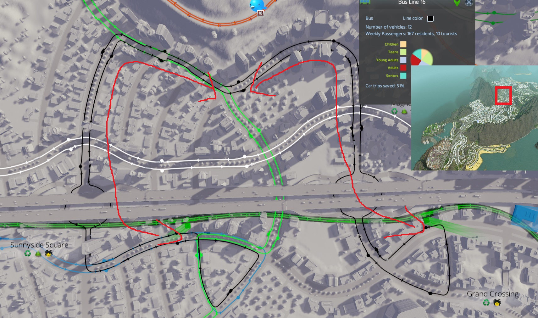 Cities Skylines Traffic Guide | GuideScroll