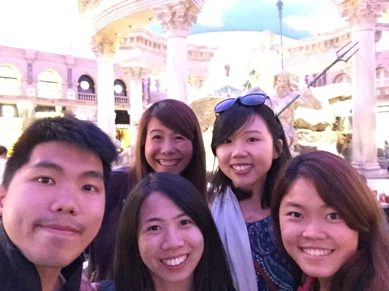 Las Vegas Caesars' Palace