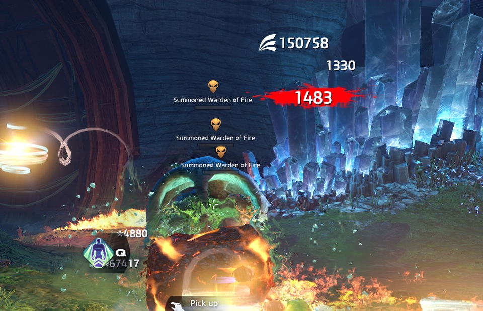 Skyforge How To Unlock More Talent Slots