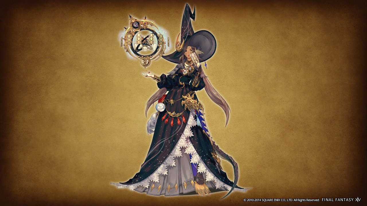 FFXIV Classes and Jobs Beginner's Guide   GuideScroll
