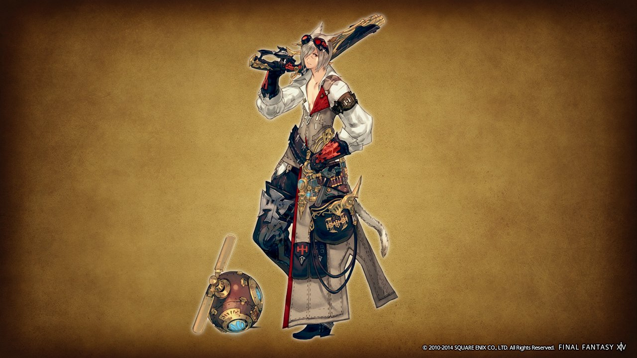 ffxiv classes and jobs beginner s guide guidescroll