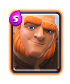 Clash Royale Giant