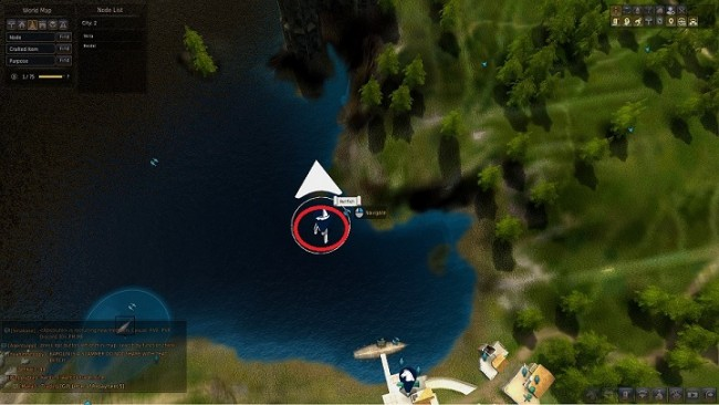 fishing spot 5