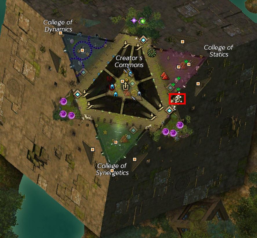 guild wars 2 achievement guide