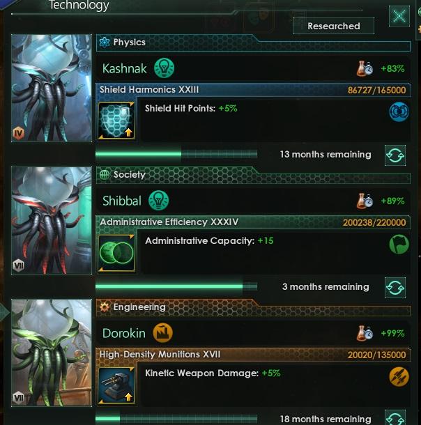Stellaris Rogue Servitors Guide | GuideScroll