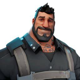 Fortnite Is Steel Wool Sid Any Good Fortnite New Constructor Loadouts Guide Guidescroll