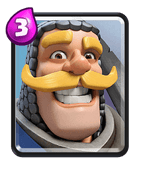 Clash Royale Knight